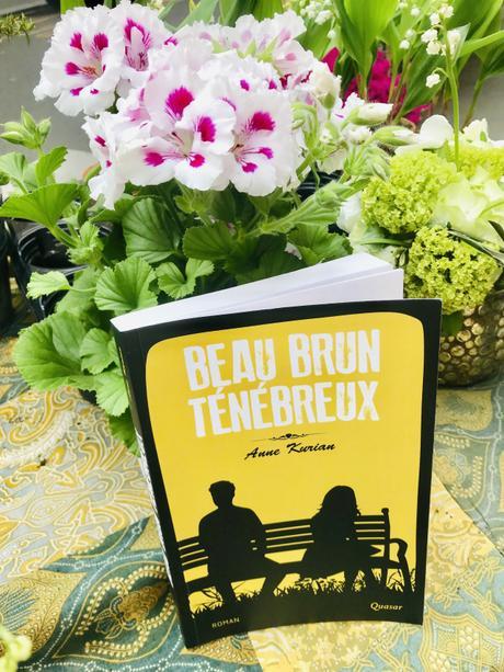 (Livre) «Beau Brun Ténébreux», la psychologie féminine sous la plume d'Anne Kurian