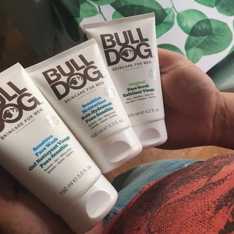 La Routine BullDog, les soins de beauté pour Hommes