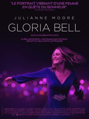 Gloria Bell (2019) de Sebastian Lelio