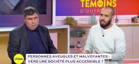 Les Témoins d'Outre Mer : Présentation d'Olga sur France TV