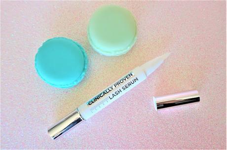Clinically Proven Lash Serum de L'Oréal : promesses tenues ?