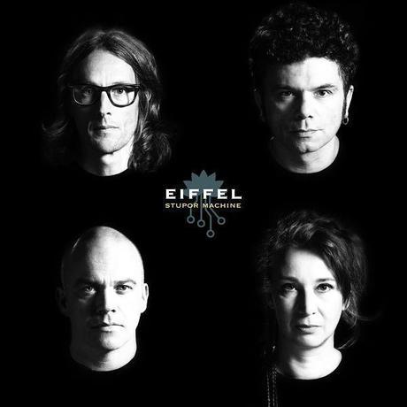 STUPOR MACHINE – EIFFEL