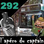 L'apéro du Captain #292 : Le bus RATP de la cotte de maille