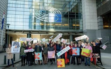 La Commission européenne va devoir renforcer son action contre les perturbateurs endocriniens
