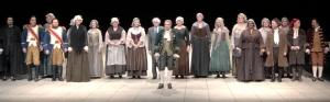 Une Carmen de Charles Binamé à l'Opéra de Montréal, un récital d'Elliot Madore  la Société d'art vocal de Montréal et des Chants désordonnés par la soprano Janice Jackson