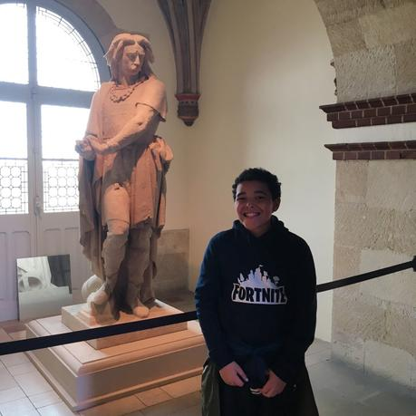 Musée d'Archéologie Nationale de Saint Germain en laye