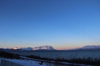 Une semaine en Norvège : Les Lyngen Alps