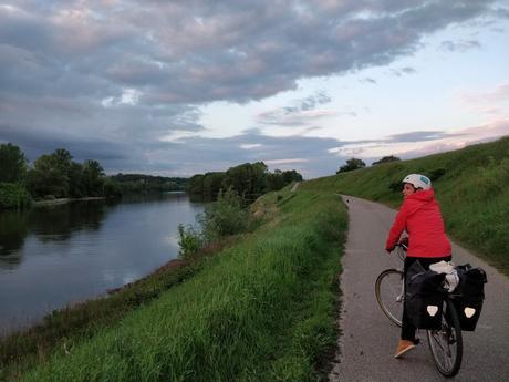 Conseils pour toucher les touristes à vélo