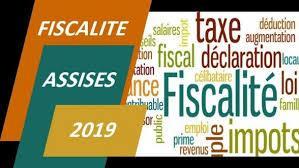 Enfin une équité fiscale?