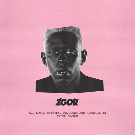IGOR sera le nom du prochain album de Tyler, The Creator