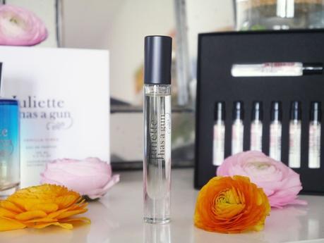 Vanilla Vibes : le nouveau parfum de Juliette has a gun