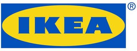 [LOGOTYPE] : Le logo IKEA s'affine et prend de la hauteur