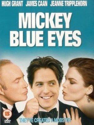 Mickey les yeux Bleus (1999) de Kelly Makin