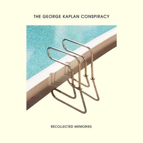 RECOLLECTED MEMORIES – THE GEORGE KAPLAN CONSPIRACY