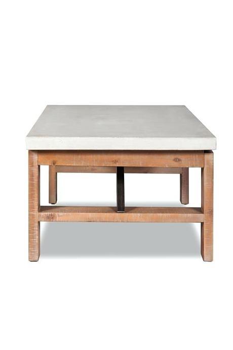 maison coffee table best designer concrete coffee table furniture