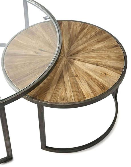 maison coffee table coffee table s 2 riviera