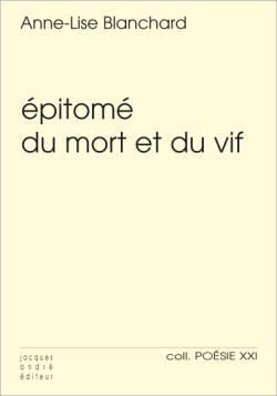 Anne-Lise Blanchard  |   [La nuit vient en dormant]