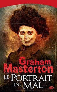 LE PORTRAIT DU MAL de Graham Masterton