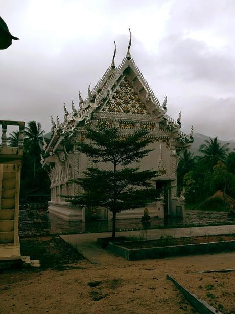 Ko Pha Ngan stories #3 : Déluge à Chaloklam