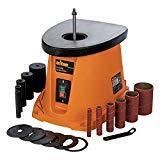 Meilleure ponceuse à cylindre oscillant Triton TSPS450  - image -