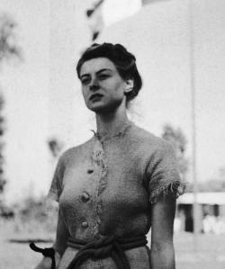 8 mai 1982  | Mort à Trieste d'Anita Pittoni
