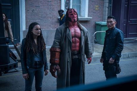 Hellboy-cast