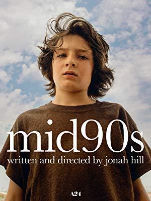 90's (2019) de Jonah Hill