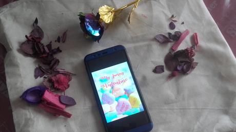My funny Valentine (Chloé Boffy)