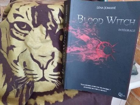 Blood Witch, l'intégrale (Léna Jomahé)