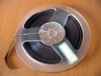 bande magnetique