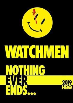 [Trailer] Watchmen : la série événement de HBO se dévoile !
