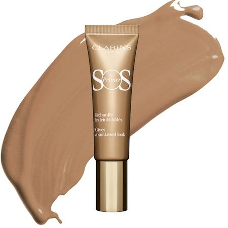 Clarins SOS Primer bronze