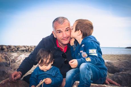 Photo de Famille Frontignan Plage