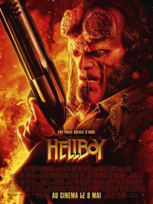 Hellboy (2019) de Neil Marshall