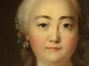 Plaisirs caprices d'Élisabeth Ière tsarine baroque