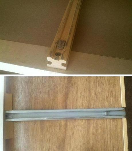 dresser drawer slides user submitted photos of a drawer slide dresser drawer slides undermount