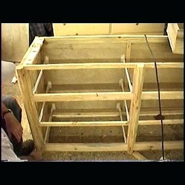 dresser drawer slides log furniture workshop found at dresser drawer slides undermount