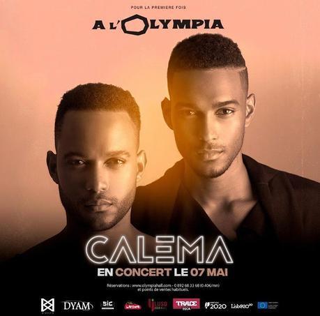 Calema, le duo lusophone qui m'a fait craquer !