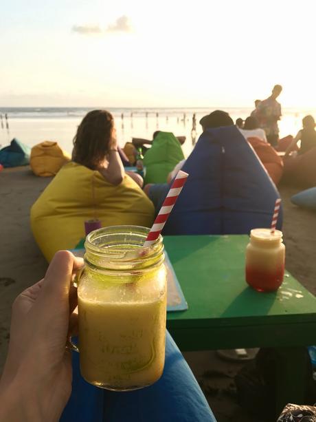 3 jours dans le sud de Bali : Jimbaran & Seminyak