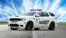 Dodge Durango SRT Pursuit 2020