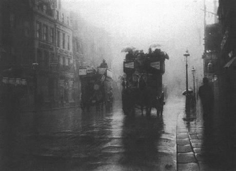 Le pictoralisme 1890-1920 – Billet n° 58