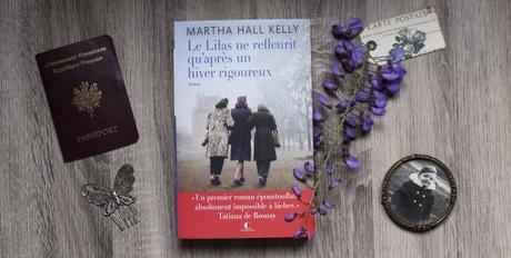 Le lilas ne refleurit qu'après un hiver rigoureux – Martha Hall Kelly