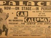 1942: Calloway rug-cutters stage Palace