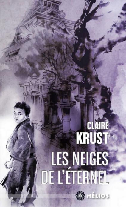 Les Neiges de l'éternel de Claire Krust