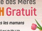 Pour fête Mères, brunch gratuit!