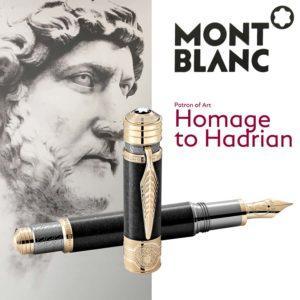 MONTBLANC – Patron of Art 4810 – HADRIEN
