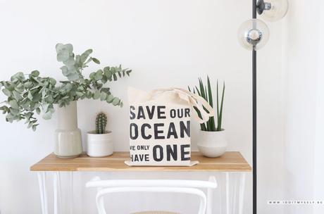 DIY – Accessoires de boutures recyclés