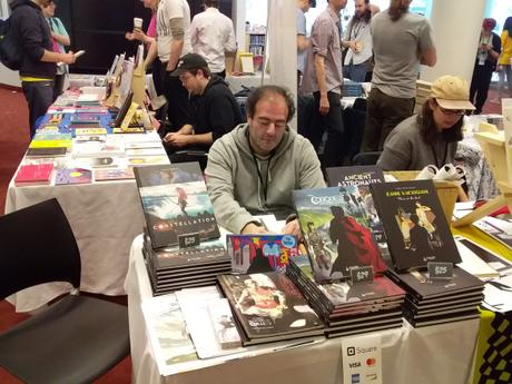 TCAF 2019 : seconde journée