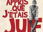 """Jean-François Dérec jour j'ai appris j'étais Juif"""""""