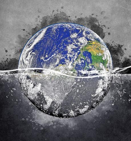 Quelques exemples des conséquences du réchauffement climatique
